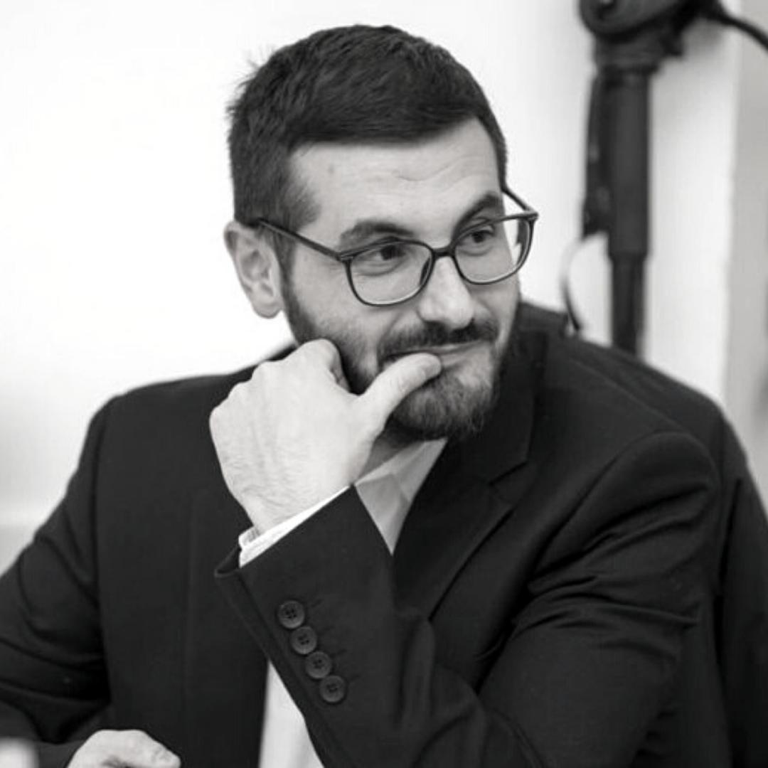 Alessandro De Pascalis